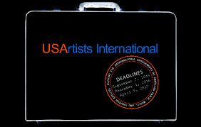 USArtists International: Tips & Pointers for Applicants
